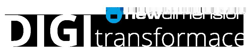 digitransf logo21white
